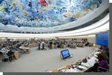 国連人権理事会「家族の保護」決議を採択
